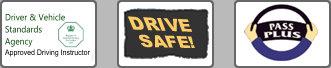 driving schools logos